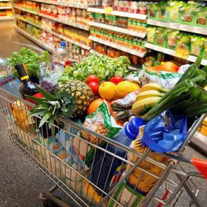 Магазины продуктов Абазы