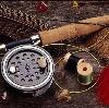 Охотничьи и рыболовные магазины в Абазе